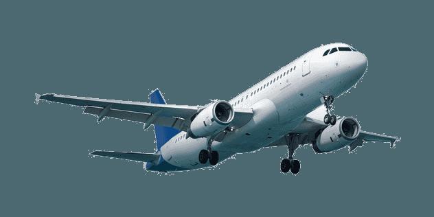 taxi-Zaandam-schiphol-airplane