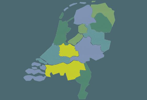 taxi-zaandam-schiphol-kaart1